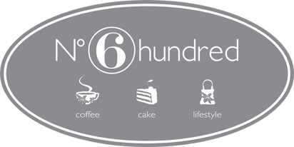 No6Hundred | Coffee & Handmade Gifts in Ynystawe